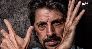 Jota de Saura: Miguel Ángel Berna