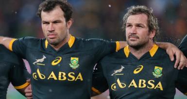 Sudáfrica, Rugby, Movistar+, Mundial, RWC