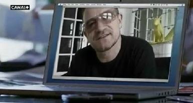 Cameo - Bono