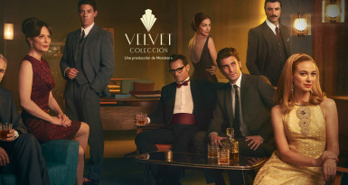 'Velvet Colección' al completo en VoD