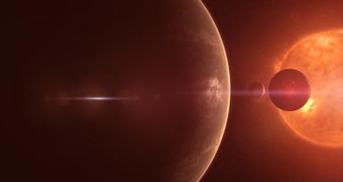 Descubriendo exoplanetas