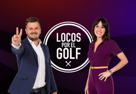Locos por el golf (2020) - Episodio 36