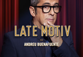 Late Motiv (T6) - Episodio 65