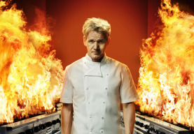 Hell's Kitchen (USA) (T19) - Episodio 9