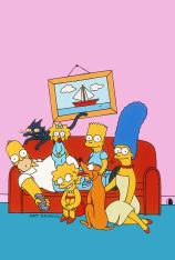 Los Simpson (T18)