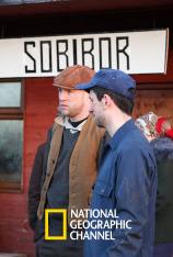 Sobibor: La gran evasión