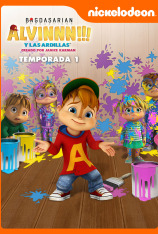 ALVINNN!!! y las Ardillas (single story)