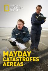 Mayday: catástrofes...: Tragedia en Barajas