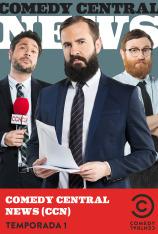 Comedy Central News (CCN)