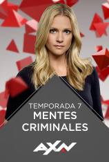 Mentes criminales (T7)