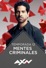 Mentes criminales (T12)