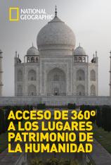 Acceso de 360º a los lugares patrimonio de la Humanidad
