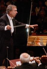 Festival de Lucerna - Pollini interpreta Beethoven