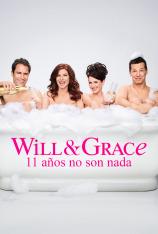 Will y Grace, 11 años no son nada