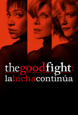 The Good Fight. La lucha continúa
