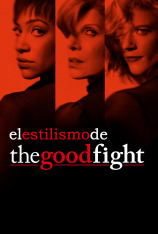 The Good Fight: Vestidas para la lucha