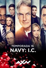 Navy: Investigación criminal (T16)