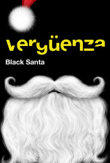 Vergüenza Black Santa