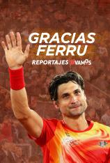 Gracias Ferru