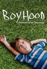 Boyhood (Momentos de una vida)