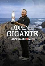 El Open del gigante
