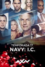 Navy: Investigación criminal (T17)