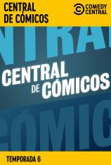 Central de Cómicos