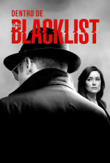 Dentro de The Blacklist T6