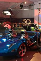 Hot Wheels: los coches de juguete