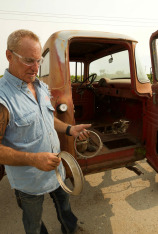 Restauradores: Camionetas