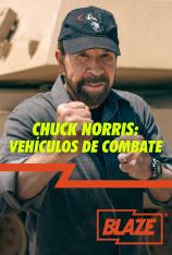 Chuck Norris: vehículos de combate