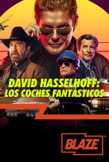 David Hasselhoff: los coches fantásticos