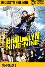 Brooklyn Nine-Nine (T6)
