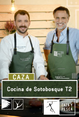 Cocina de Sotobosque