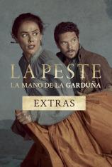 Makin of La Peste. La mano de La Garduña