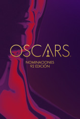 Anuncio candidaturas Oscar (92ª edición)