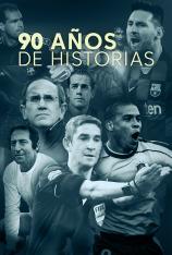 90 años de historias (T2019)