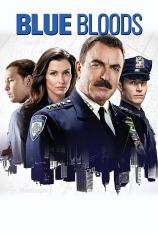 Blue Bloods (Familia de policías) (T5)
