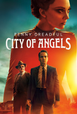 Penny Dreadful: City of Angels (T1)