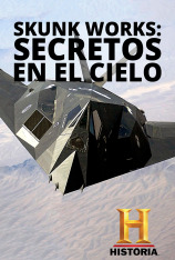 Skunk Works: Secretos en el cielo
