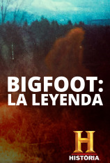 Bigfoot: La Leyenda