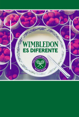 Wimbledon es diferente