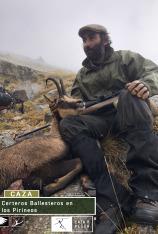 Certeros Ballesteros en los Pirineos