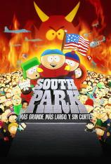 South Park: Más grande, más largoy sin cortes