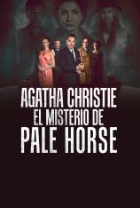 Agatha Christie: El misterio de Pale Horse (T1)