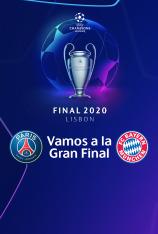 Vamos a la Gran Final