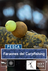 Faraones del Carpfishing