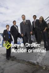 Ley y orden: acción criminal (T6)
