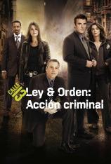 Ley y orden: acción criminal (T5)
