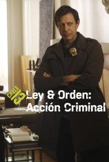 Ley y orden: acción criminal (T9)